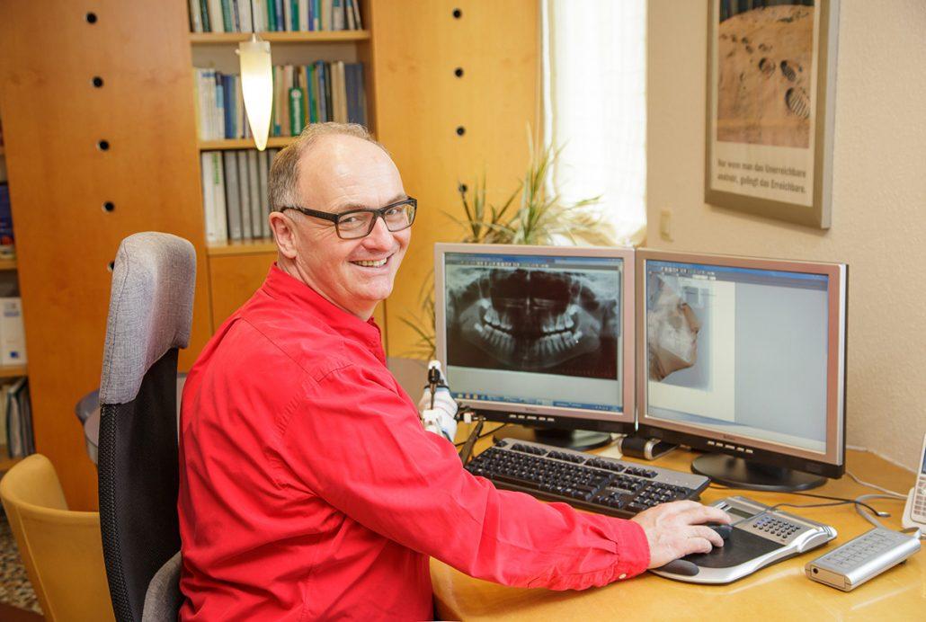 Dr. Meiritz