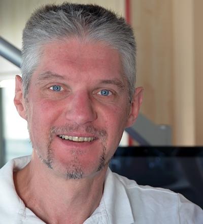 Markus Bober